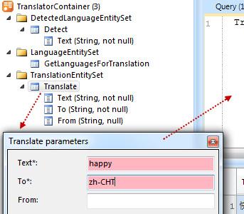 Database  NET Support