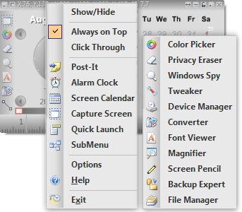 Freewarebuzz Utilities- Screensaver-Capture